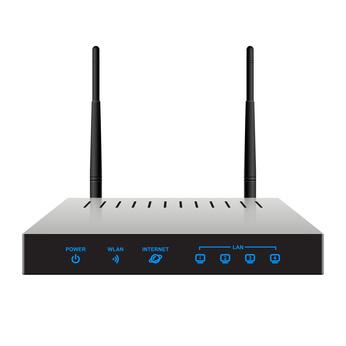Der Unterschied zwischen WLAN Router und WLAN Modem?