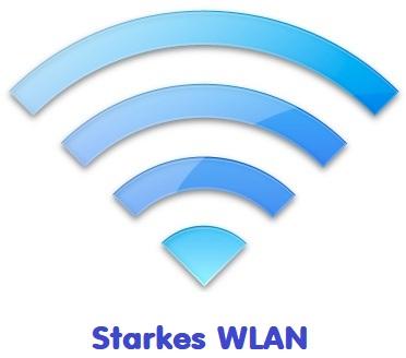 WLAN Signal verstärken