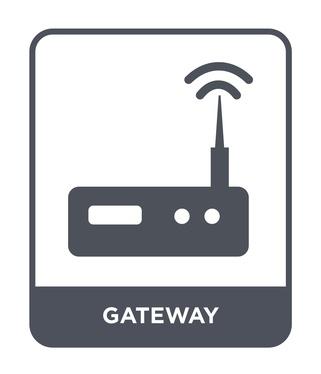 Was versteht man unter Gateway?